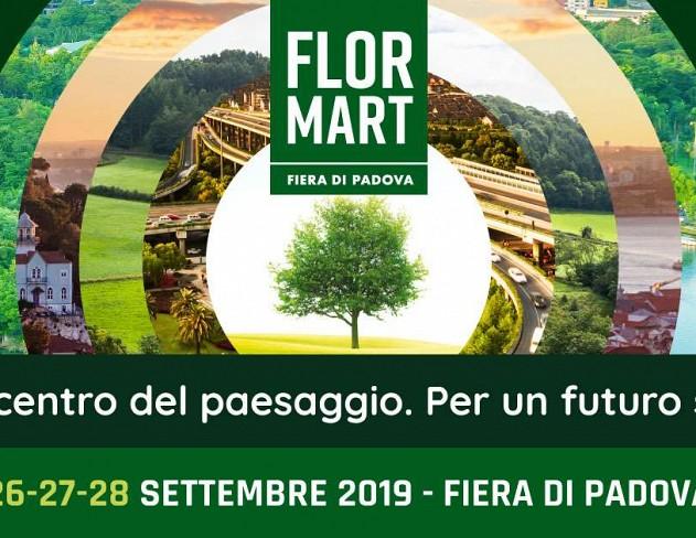 MILAZZOFLORA AL FLORMART 2019