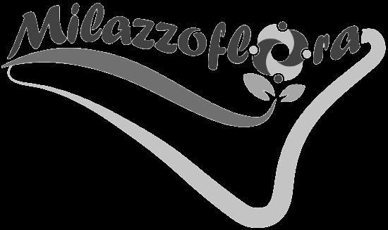 Milazzo Flora Logo