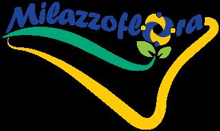 Logo Milazzo Flora